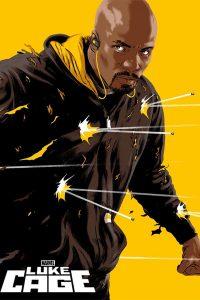 Marvel's Luke Cage Season 1 | Netflix (2016) ลุค เคจ จากมาร์เวล ซีซั่น 1