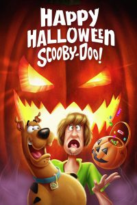 Happy Halloween Scooby Doo! (2020) สคูบี้ดู ตอนฮาโลวีนสุดป่วน
