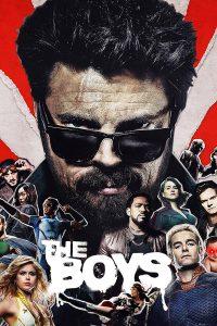 The Boys Season 2 Ep.1-8 (จบ) Amazon Prime (2020) | ซีรีส์ฝรั่งแอคชั่น