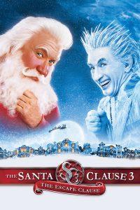 The Santa Clause 3 The Escape Clause (2006) ซานตาคลอส 3 อิทธิฤทธิ์ปีศาจคริสต์มาส