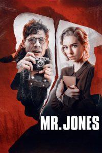 Mr. Jones (2019) ถอดรหัสวิกฤตพลิกโลก