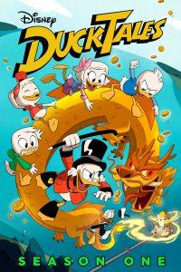 DuckTales Season 1 EP.1-23 จบ | ภาพยนตร์การ์ตูนดิสนีย์