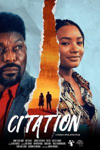 Citation | Netflix (2020) ฟ้อง