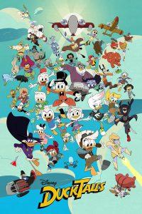 DuckTales Season 2 EP.1-24 จบ   การ์ตูนดิสนีย์สนุกๆ
