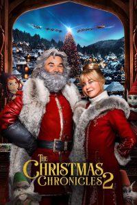 The Christmas Chronicles 2   Netflix (2020) ผจญภัยพิทักษ์คริสต์มาส ภาค 2