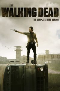 The Walking Dead ล่าสยองทัพผีดิบ SS.3 EP.1-16 จบ | ซีรีส์ฝรั่ง