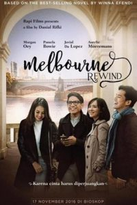 Melbourne Rewind (2016) กรอรักกลับเมลเบิร์น
