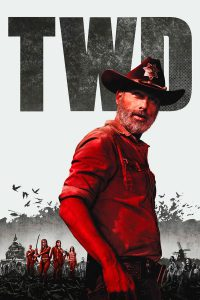 The Walking Dead ล่าสยองทัพผีดิบ SS.9 EP.1-16 จบ | ซีรี่ย์ฝรั่ง