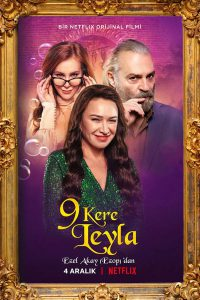Leyla Everlasting (2020) ภรรยา 9 ชีวิต   Netflix