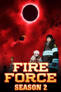 Fire Force S2x24 End – Signs of Upheaval