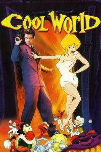 Cool World (1992) มุดมิติ ผจญเมืองการ์ตูน