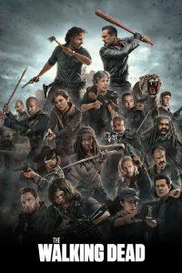 The Walking Dead ล่าสยองทัพผีดิบ SS.8 EP.1-16 จบ | ซีรี่ย์ฝรั่ง