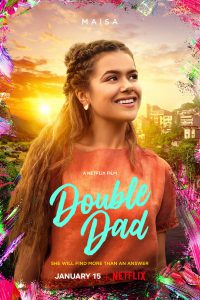 Double Dad (2021) ดับเบิลแด้ด (Netflix)