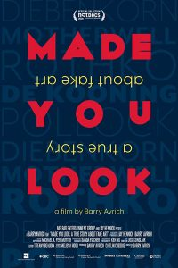 Made You Look A True Story About Fake Art (2020) ศิลป์สร้าง งานปลอม (Netflix)