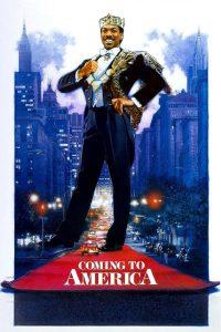 Coming to America (1988) มาอเมริกาน่าจะดี