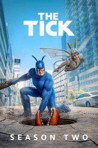 The Tick (2019)