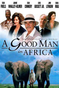 A Good Man in Africa (1994) อะกู๊ดแมนแอฟฟริกา