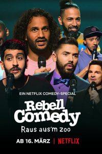 RebellComedy Straight Outta the Zoo (2021) รีเบลล์คอมเมดี้ ส่งตรงจากสวนสัตว์