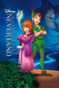 Peter Pan II Return to Neverland (2002) ปีเตอร์ แพน ผจญภัยท่องแดนมหัศจรรย์