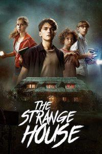 The Scary House (2020) บ้านพิลึก (Netflix)