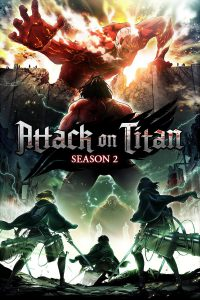 Attack on Titan (2017) ผ่าพิภพไททัน ซีซัน 2