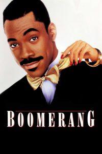 Boomerang (1992) บูมเมอแรง รักหลอกเจอศอกกลับ