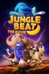 Jungle Beat The Movie (2020) จังเกิ้ล บีต เดอะ มูฟวี่ (Netflix)