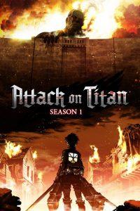 Attack on Titan (2013) ผ่าพิภพไททัน