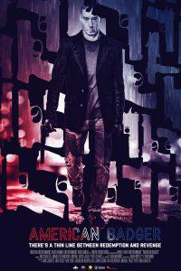 American Badger (2020)