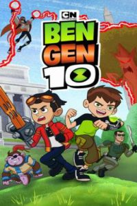 Ben 10 Ben Gen 10 (2020) เบนเทน เบน เจน 10
