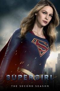 Supergirl (2016) ซูเปอร์เกิร์ล สาวน้อยจอมพลัง ซีซัน 2