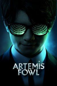 Artemis Fowl (2020) ผจญภัยสายลับใต้พิภพ