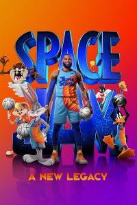 Space Jam A New Legacy (2021) สเปซแจม ทะลุมิติมหัศจรรย์ 2 อะนิวเลกาซี่