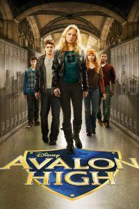Avalon High (2010)