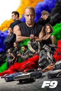Fast & Furious 9 (Fast 9) (2021) เร็ว..แรงทะลุนรก 9