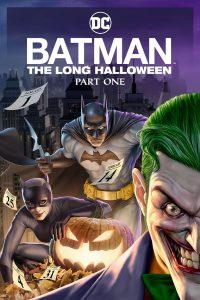 Batman The Long Halloween Part One (2021)