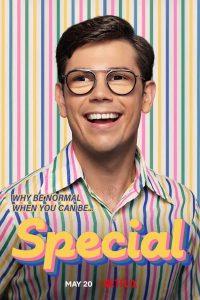 Special (2021) พิเศษกว่าใคร ซีซัน 2