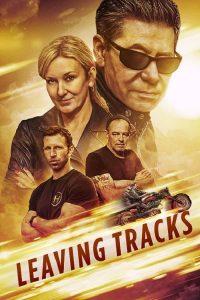 Leaving Tracks (2021) ฝากรอยล้อ