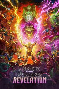 Masters Of The Universe Revelation (2021) ฮีแมน เจ้าจักรวาล ศึกชี้ชะตา