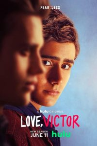 Love Victor (2020)