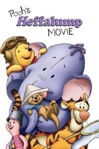 Pooh's Heffalump Movie (2005) เฮฟฟาลัมพ์ เพื่อนใหม่ของพูห์