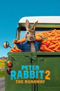 Peter Rabbit 2 The Runaway (2021) ปีเตอร์ แรบบิท 2 เดอะ รันอะเวย์