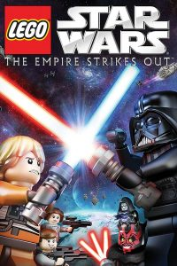 Lego Star Wars The Empire Strikes Out (2012)