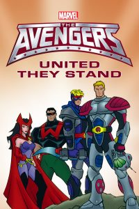 The Avengers United They Stand (1999)