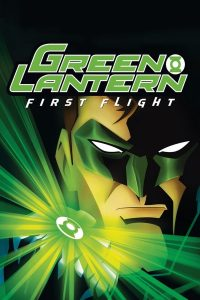 Green Lantern First Flight (2009)
