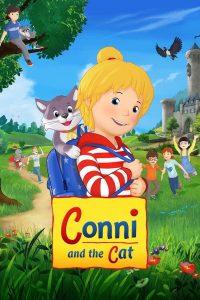 Conni and the Cat (2020) คอนนี่กับเจ้าเหมียวจอมแก่น