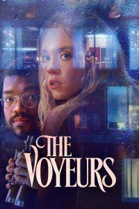 The Voyeurs (2021) ส่อง แส่ ซวย