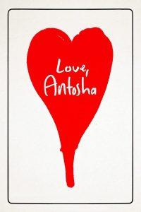 Love Antosha (2019) ด้วยรัก แอนโทช่า