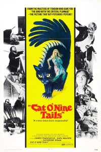The Cat o' Nine Tails (1971)