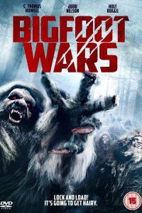Bigfoot Wars (2014) สงครามถล่มพันธุ์ไอ้ตีนโต